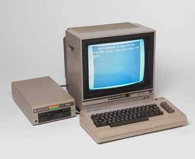 Commodore 64png