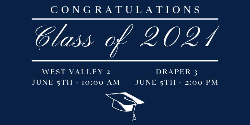 Graduation Page Banner