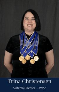 Trina Christensen Award image